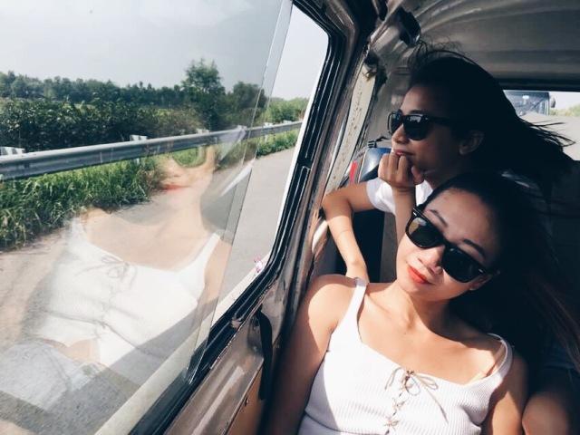 Road trip, Combi & Co